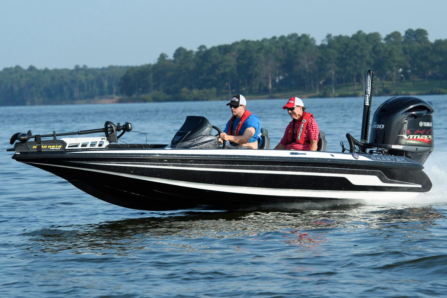2018 Skeeter ZX 200 in West Monroe, Louisiana - Photo 1