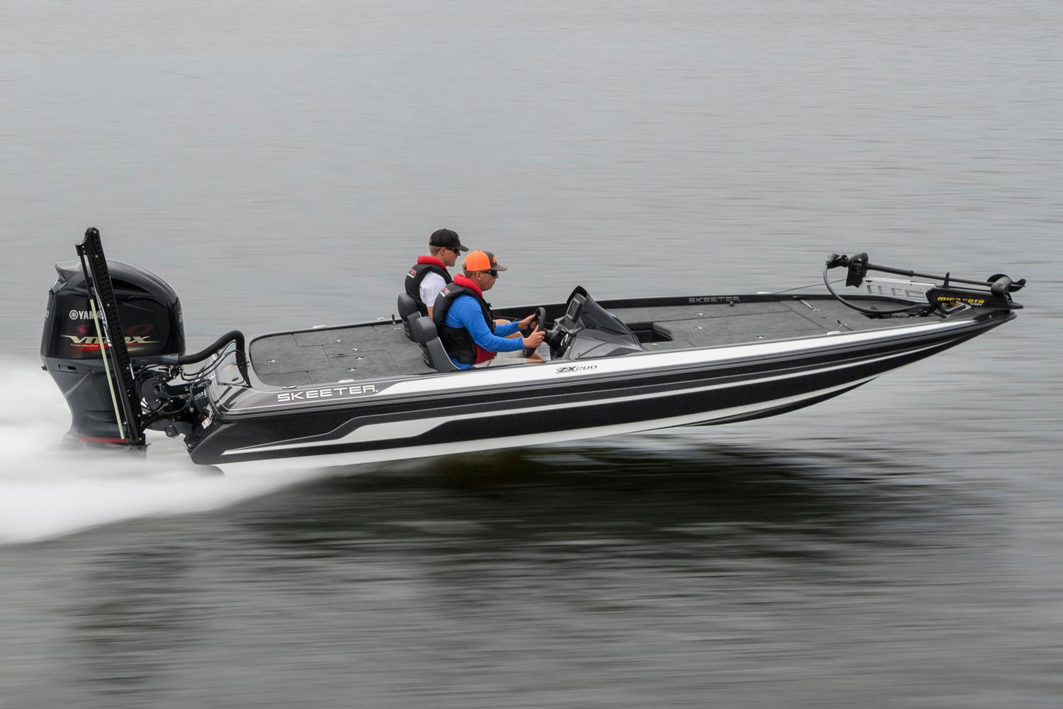 2018 Skeeter ZX 200 in West Monroe, Louisiana - Photo 2