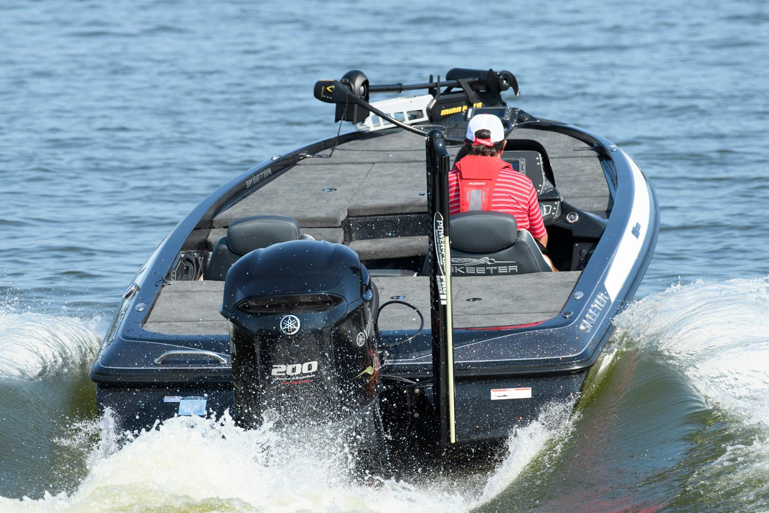 2018 Skeeter ZX 200 in West Monroe, Louisiana