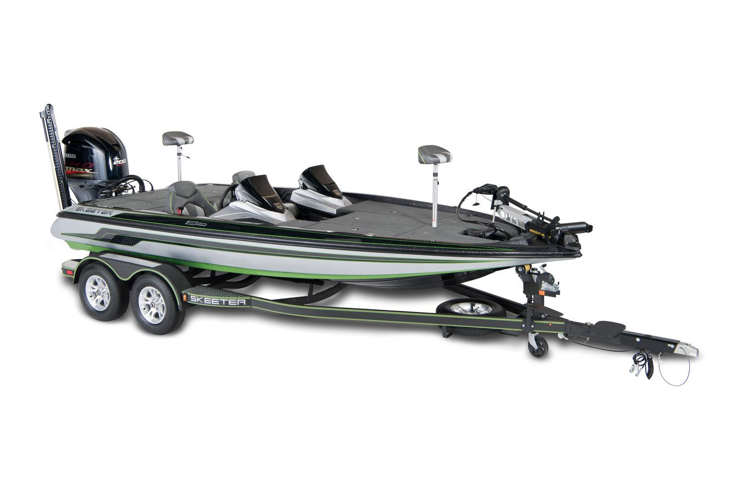 2018 Skeeter ZX 200 in West Monroe, Louisiana - Photo 7