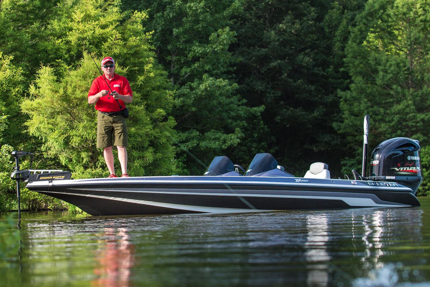 2018 Skeeter ZX 250 in West Monroe, Louisiana