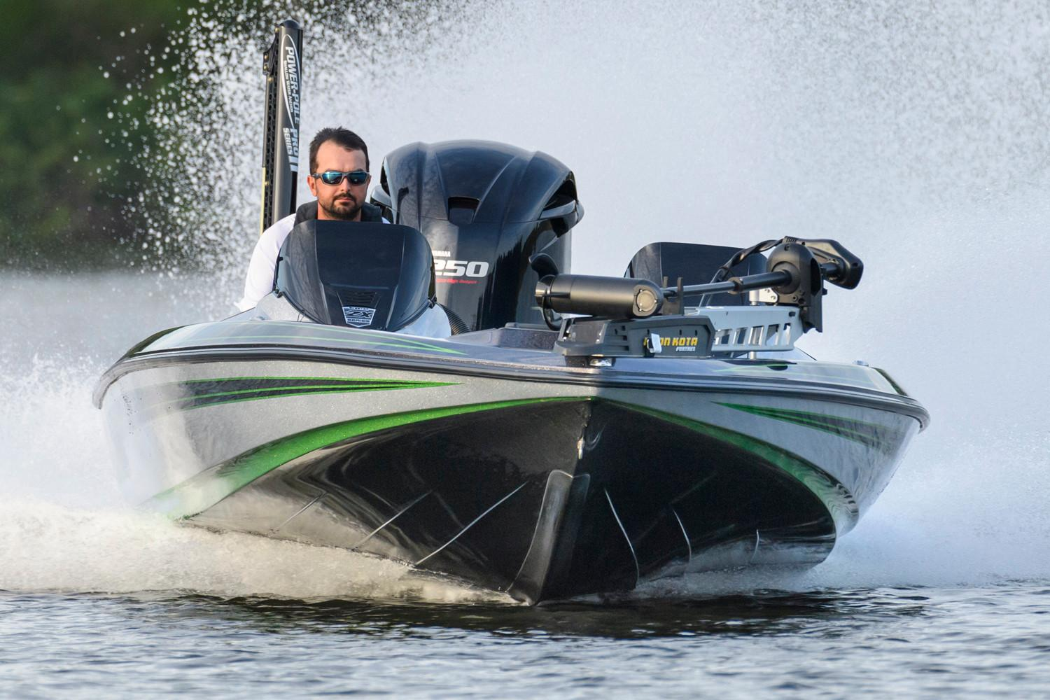 2018 Skeeter ZX 250 in West Monroe, Louisiana - Photo 3