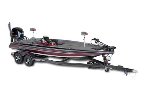 2018 Skeeter ZX 250 in West Monroe, Louisiana - Photo 8