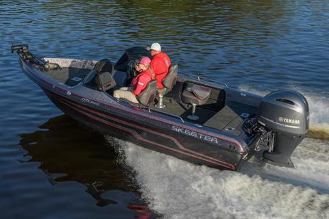 2018 Skeeter MX 1825 in Superior, Wisconsin