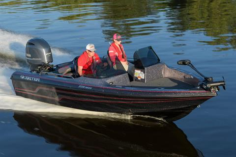 2018 Skeeter MX 1825 in West Monroe, Louisiana - Photo 1