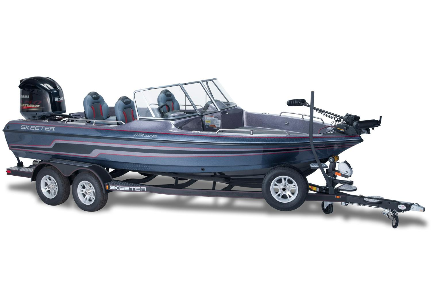2018 Skeeter MX 2040 in West Monroe, Louisiana
