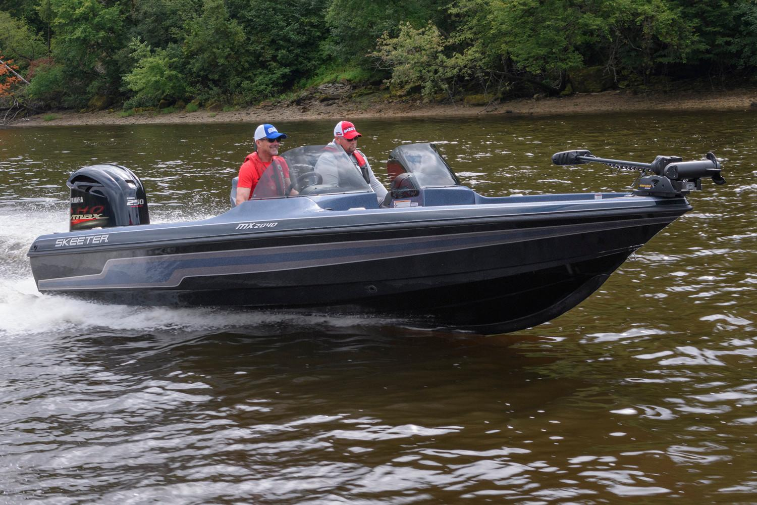 2018 Skeeter MX 2040 in West Monroe, Louisiana - Photo 3
