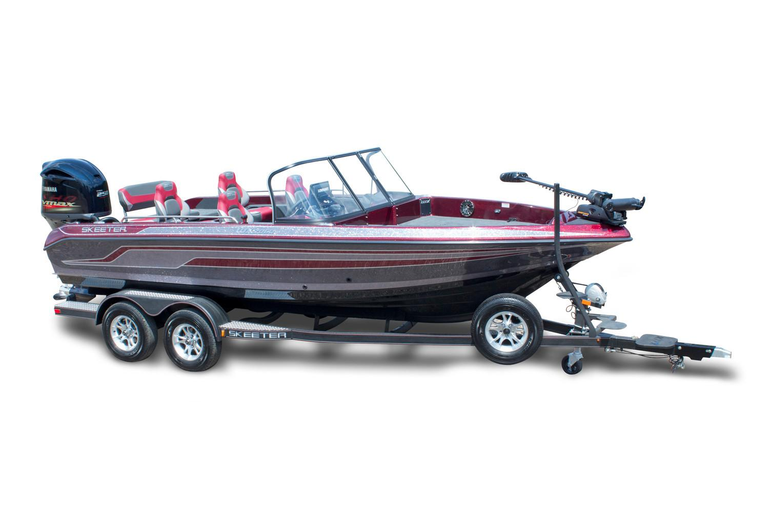 2018 Skeeter WX 2060 in Superior, Wisconsin