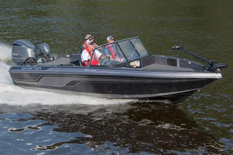 2018 Skeeter WX 2190 in Yantis, Texas