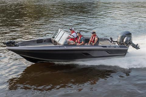 2018 Skeeter WX 2190 in West Monroe, Louisiana - Photo 2