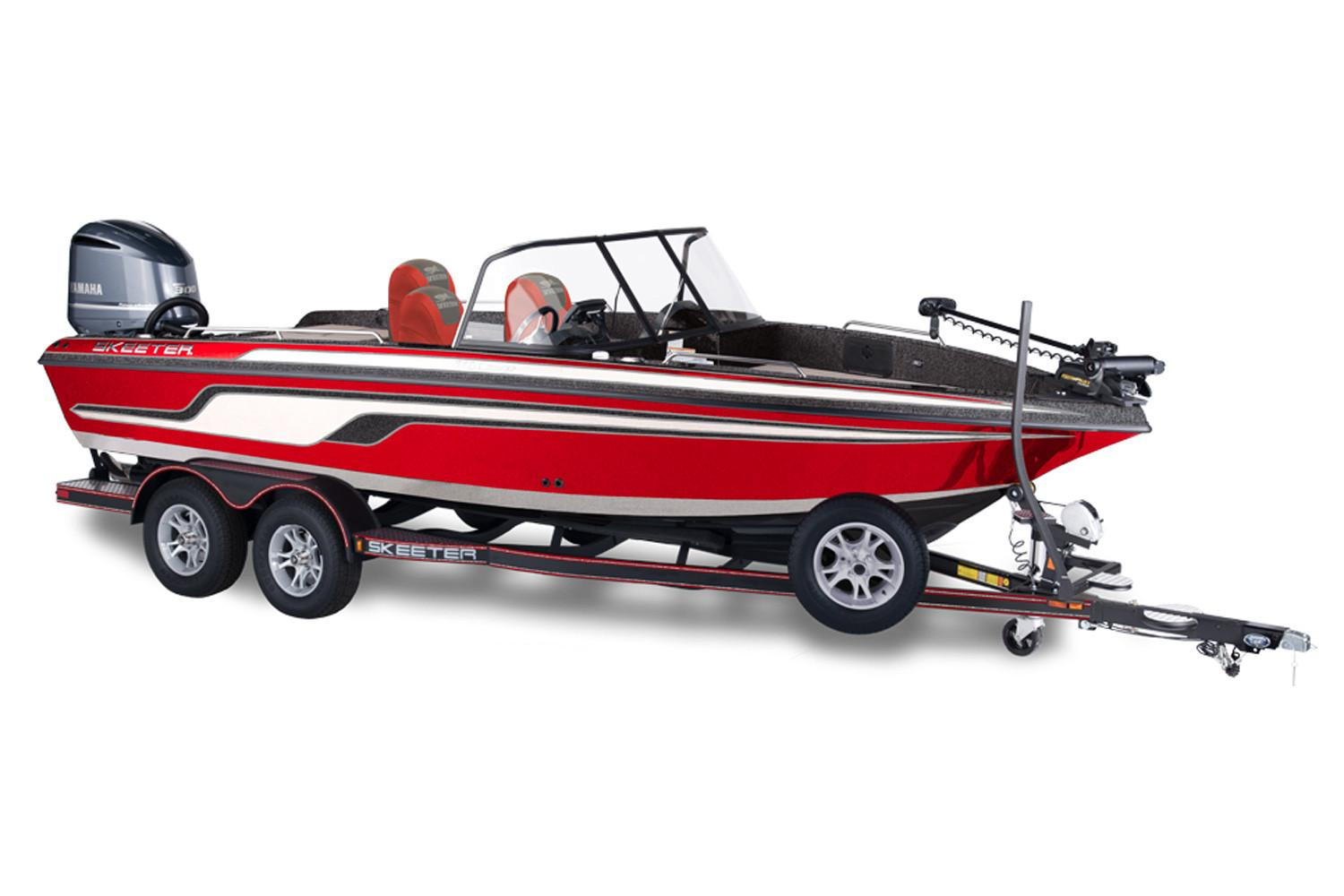 2018 Skeeter WX 2190 in West Monroe, Louisiana - Photo 8