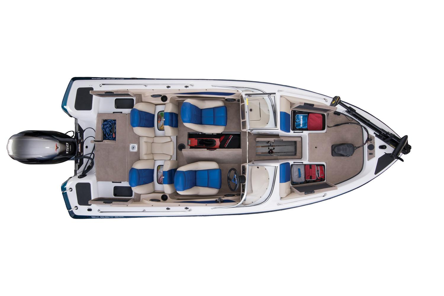 2018 Skeeter SL 190 in Superior, Wisconsin