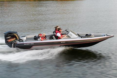 2018 Skeeter SL 210 in West Monroe, Louisiana - Photo 2