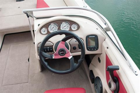 2018 Skeeter SL 210 in West Monroe, Louisiana - Photo 6