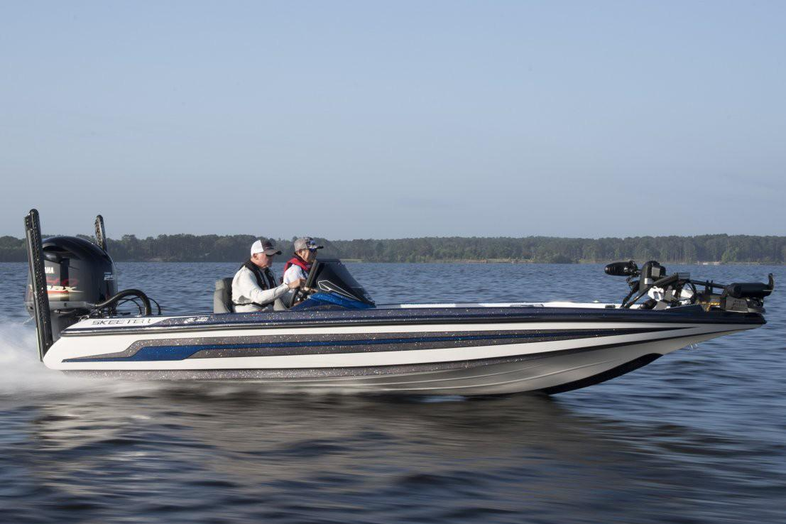 2019 Skeeter FX 20 in Afton, Oklahoma - Photo 1