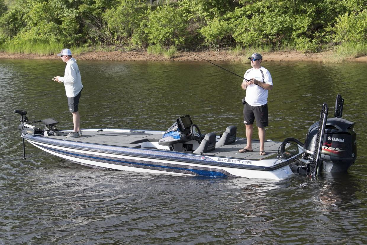 2019 Skeeter FX 20 in West Monroe, Louisiana - Photo 3