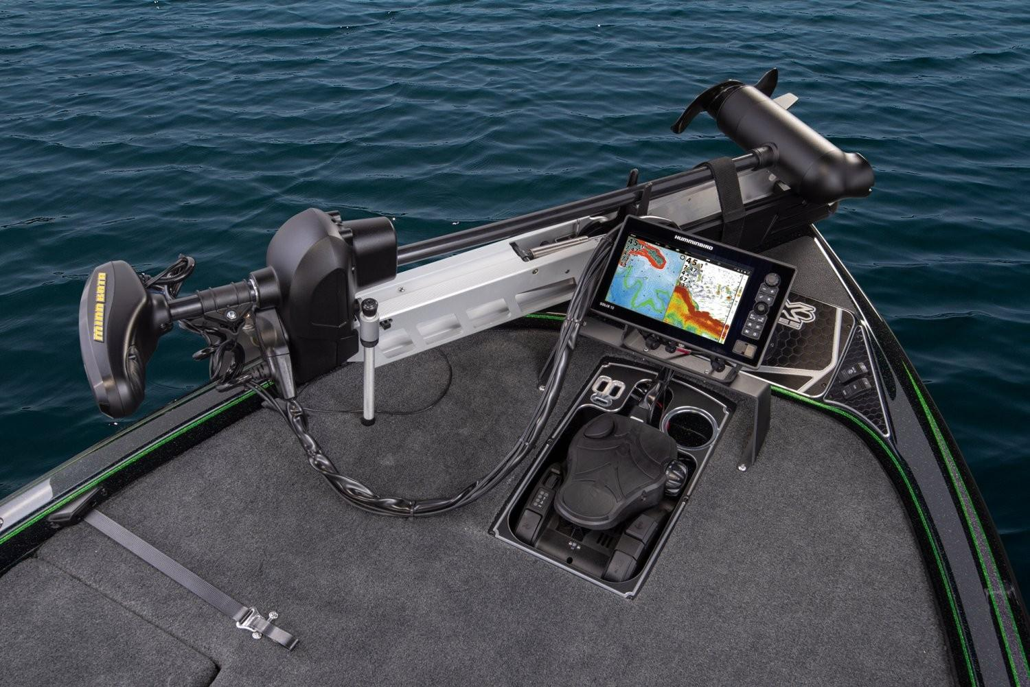 2019 Skeeter FX 20 in West Monroe, Louisiana - Photo 4