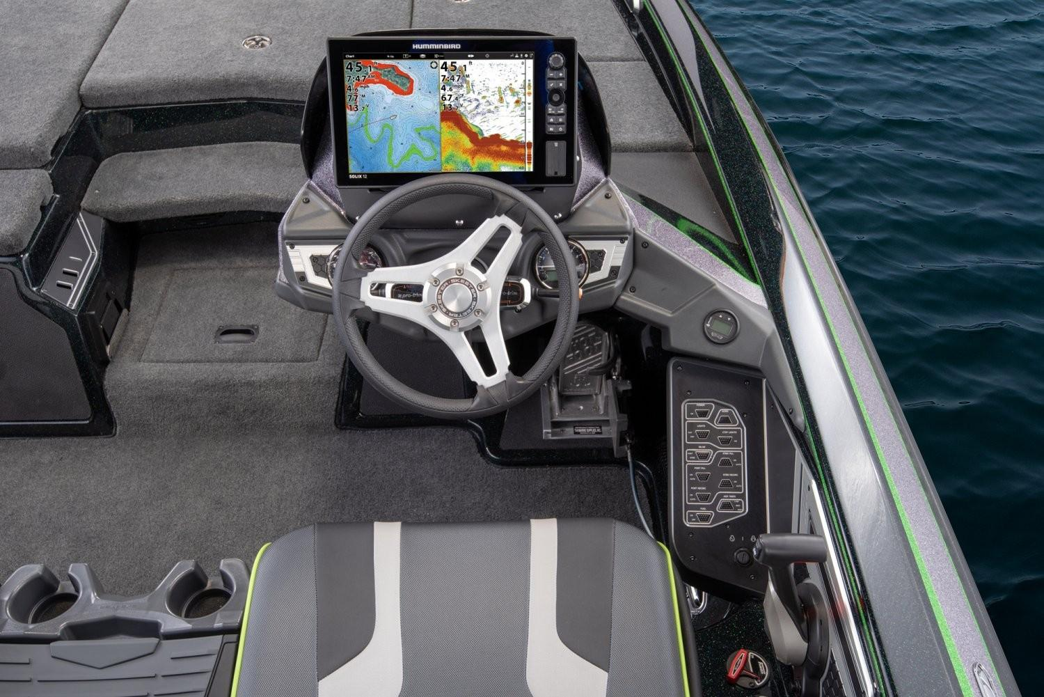 2019 Skeeter FX 20 in West Monroe, Louisiana - Photo 7