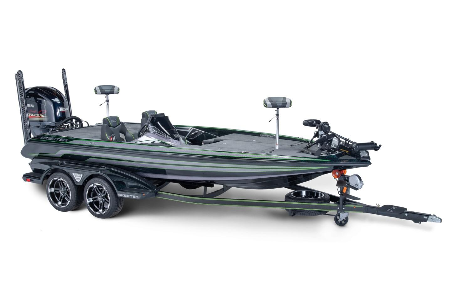 2019 Skeeter FX 20 in Afton, Oklahoma - Photo 13
