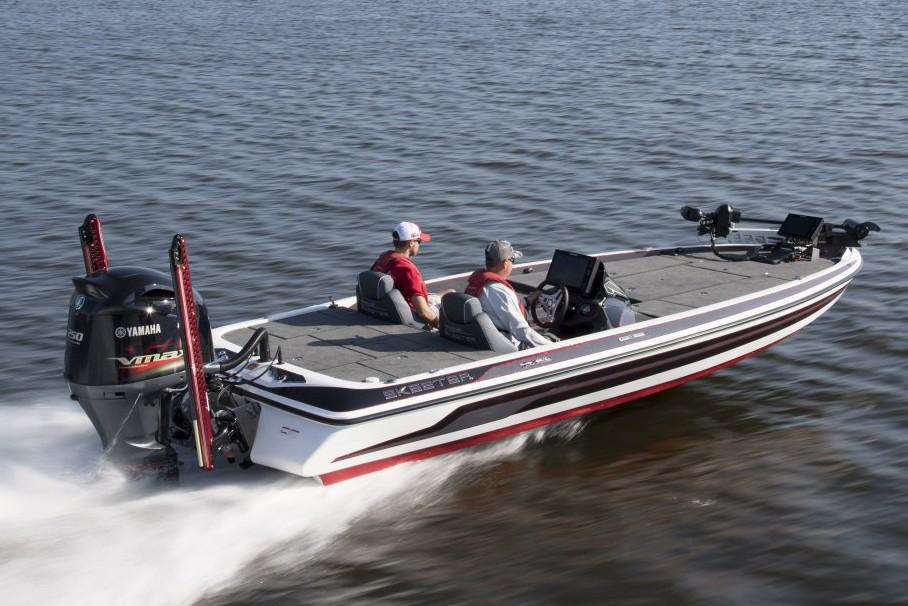 2019 Skeeter FX 20 APEX in West Monroe, Louisiana - Photo 1