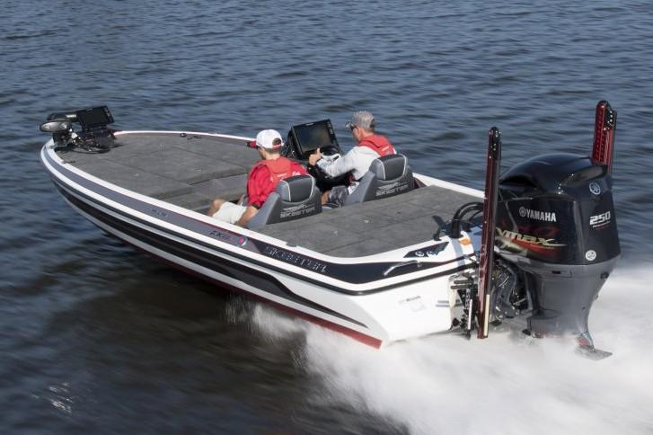 2019 Skeeter FX 20 APEX in West Monroe, Louisiana - Photo 2