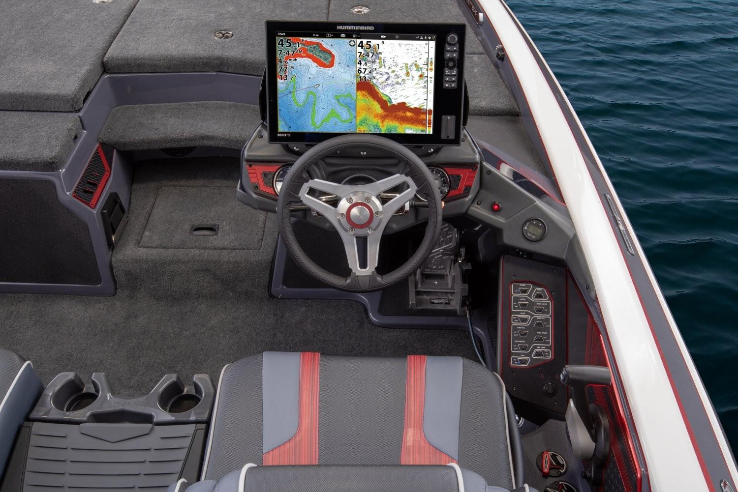 2019 Skeeter FX 20 APEX in West Monroe, Louisiana - Photo 6