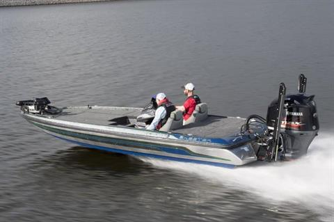 2019 Skeeter FX 20 Limited Edition in West Monroe, Louisiana - Photo 1