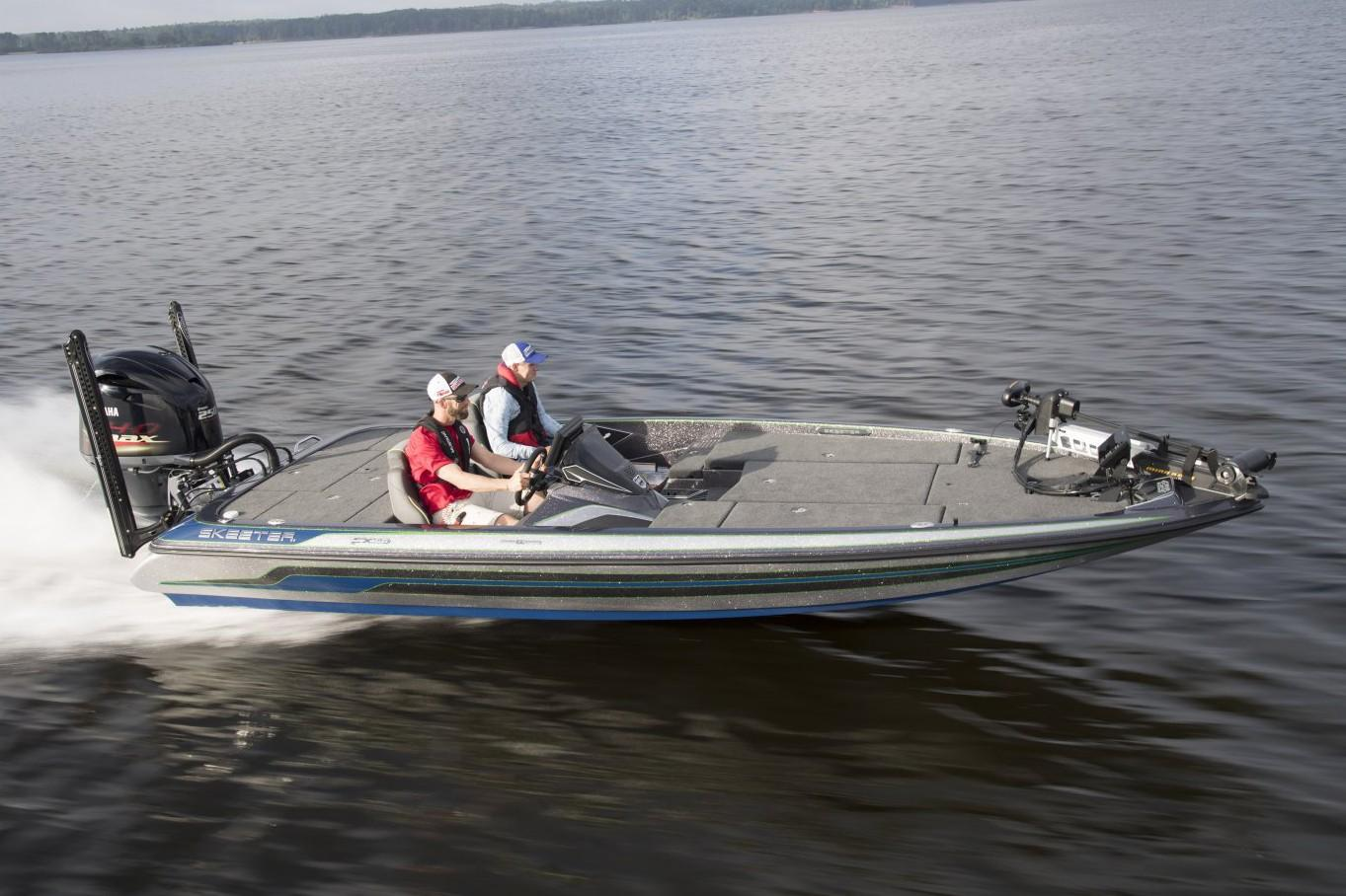 2019 Skeeter FX 20 Limited Edition in Superior, Wisconsin - Photo 2