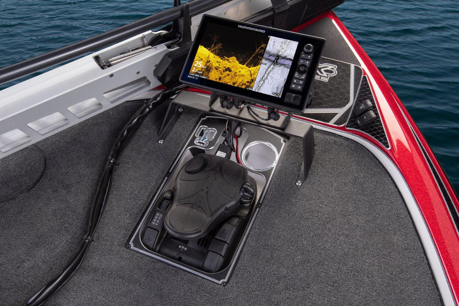 2019 Skeeter FX 20 Limited Edition in Superior, Wisconsin - Photo 5