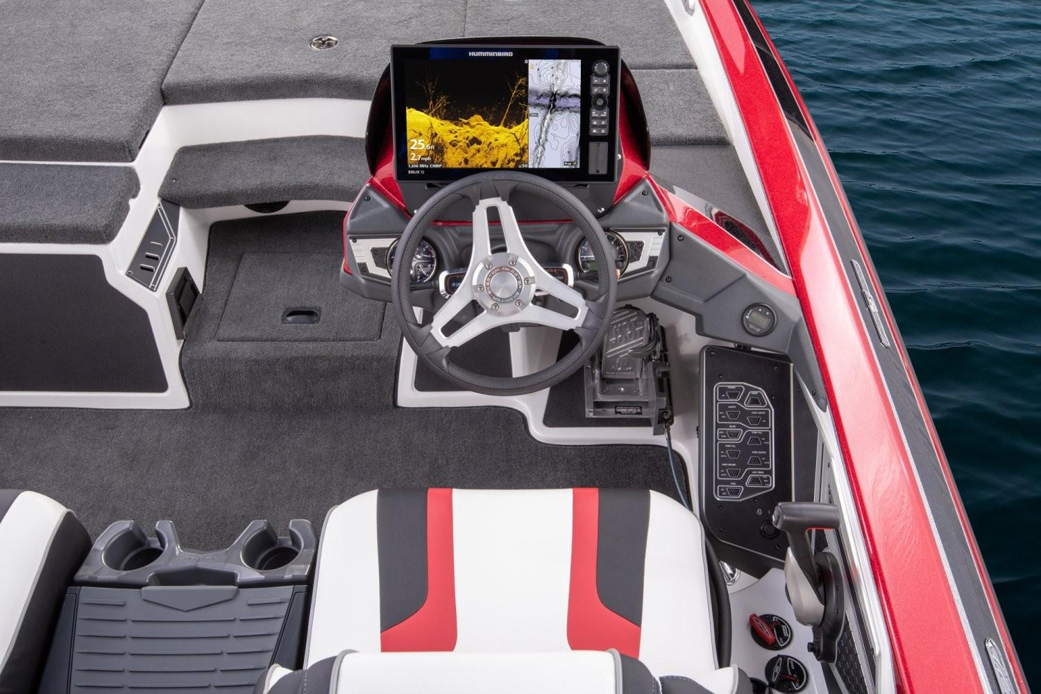 2019 Skeeter FX 20 Limited Edition in Superior, Wisconsin - Photo 6