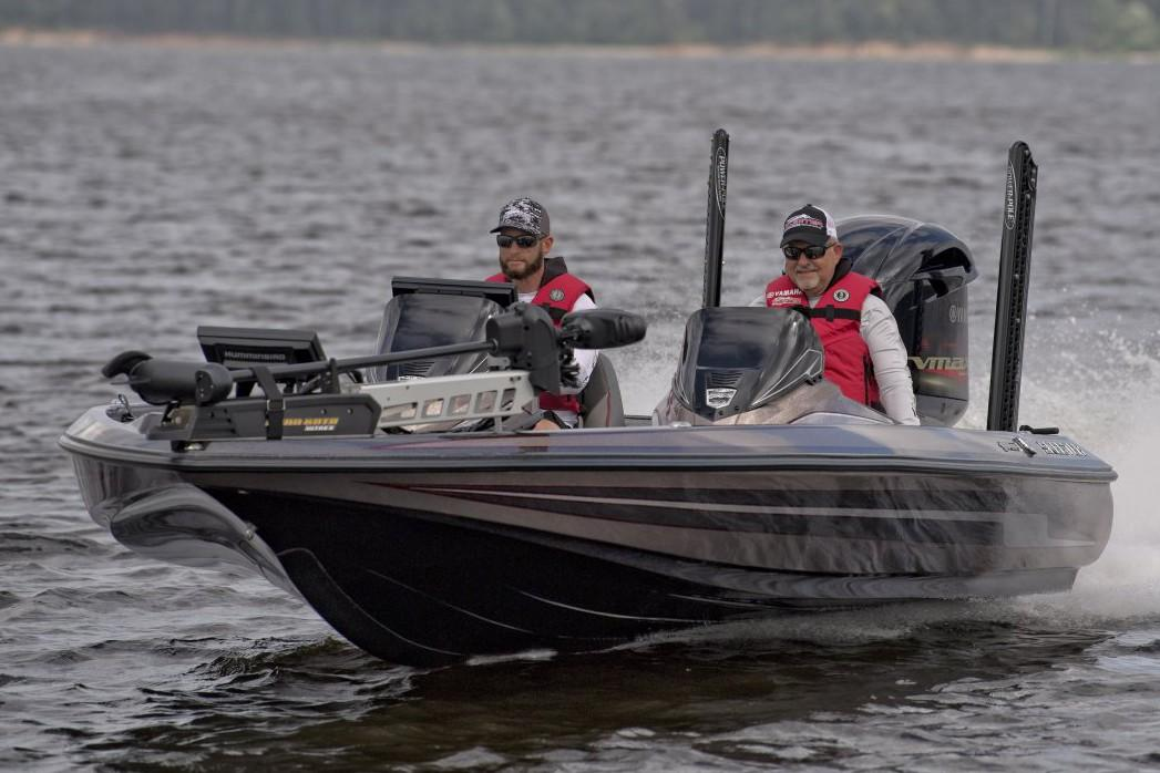 2019 Skeeter FX 21 in West Monroe, Louisiana - Photo 2