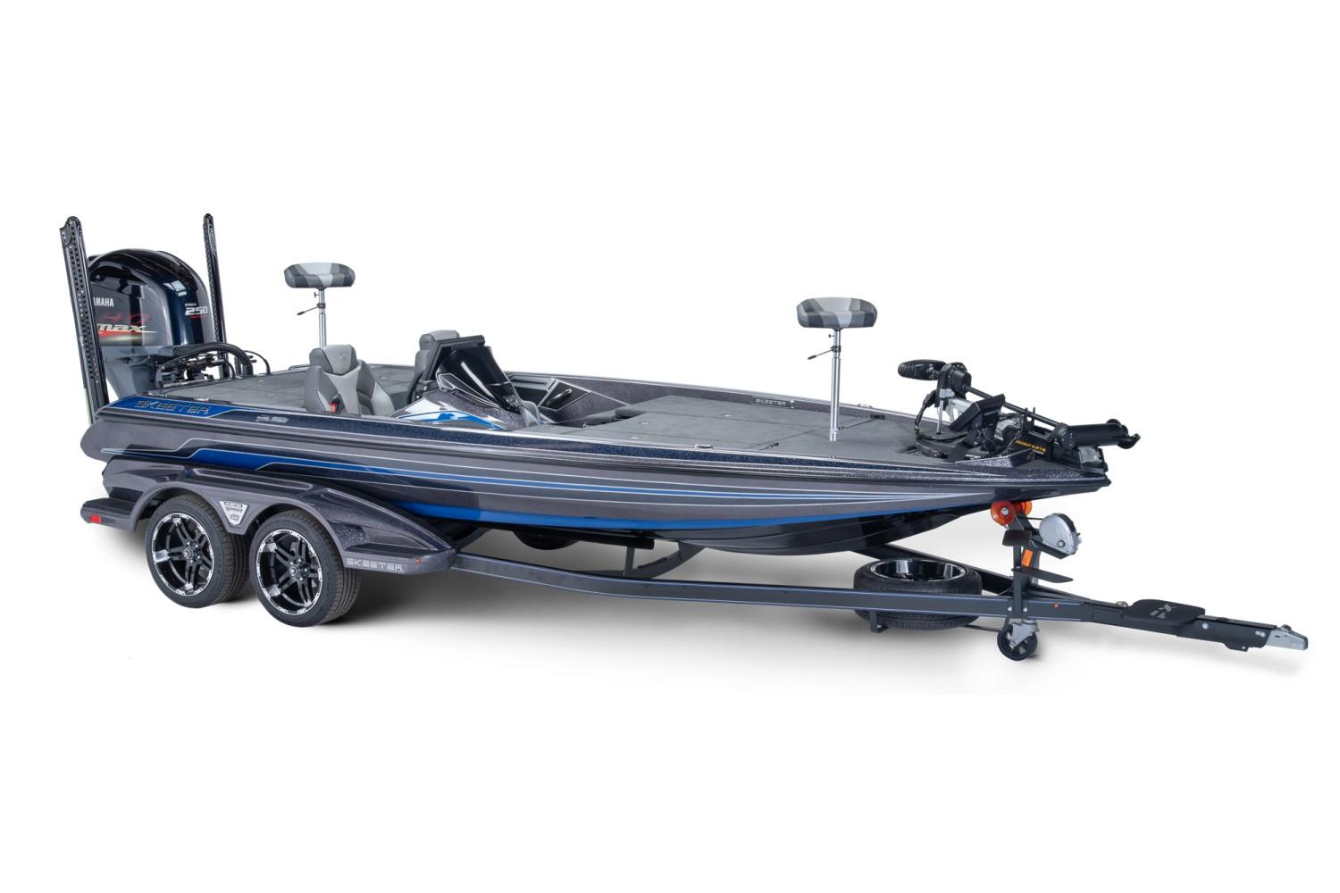 2019 Skeeter FX 21 in West Monroe, Louisiana - Photo 11
