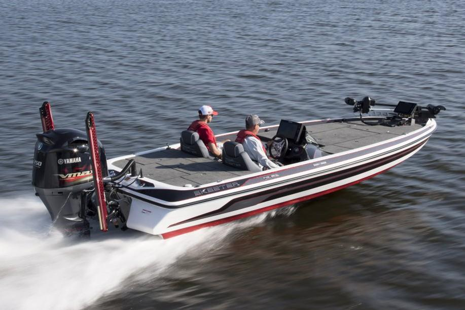 2019 Skeeter FX 21 APEX in West Monroe, Louisiana - Photo 1