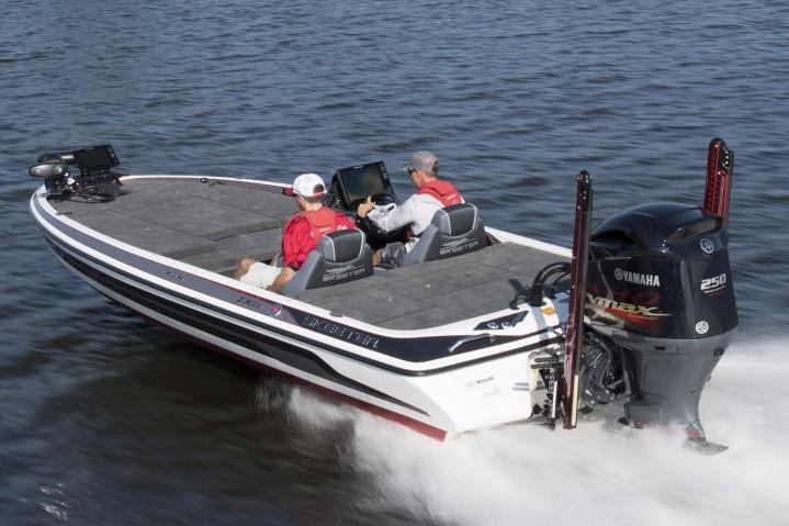 2019 Skeeter FX 21 APEX in West Monroe, Louisiana - Photo 2