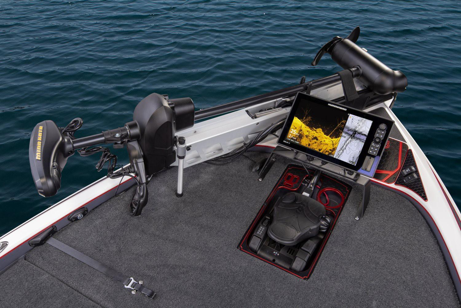2019 Skeeter FX 21 APEX in West Monroe, Louisiana - Photo 4