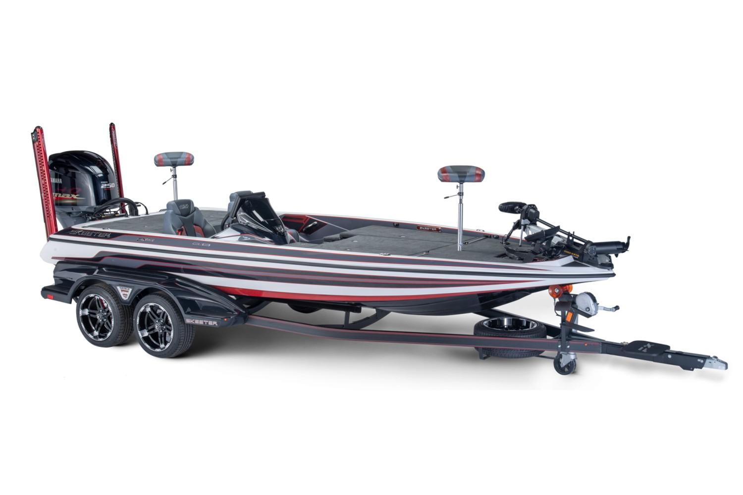 2019 Skeeter FX 21 APEX in West Monroe, Louisiana - Photo 9