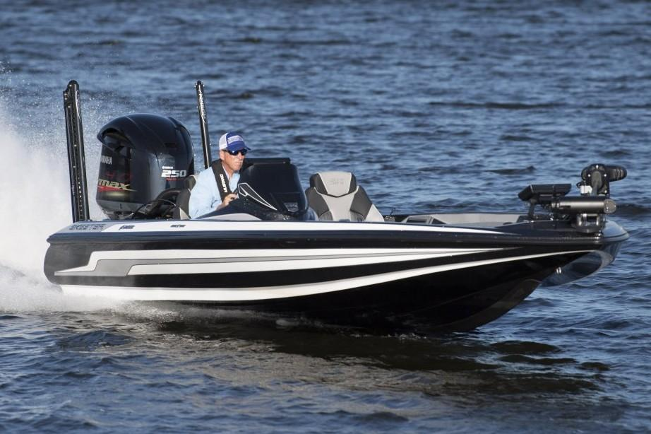 2019 Skeeter FX 21 Limited Edition in West Monroe, Louisiana - Photo 1