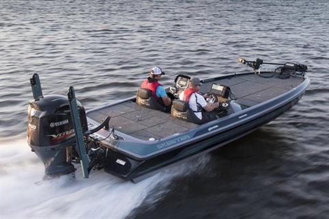 2019 Skeeter FX 21 Limited Edition in West Monroe, Louisiana - Photo 2