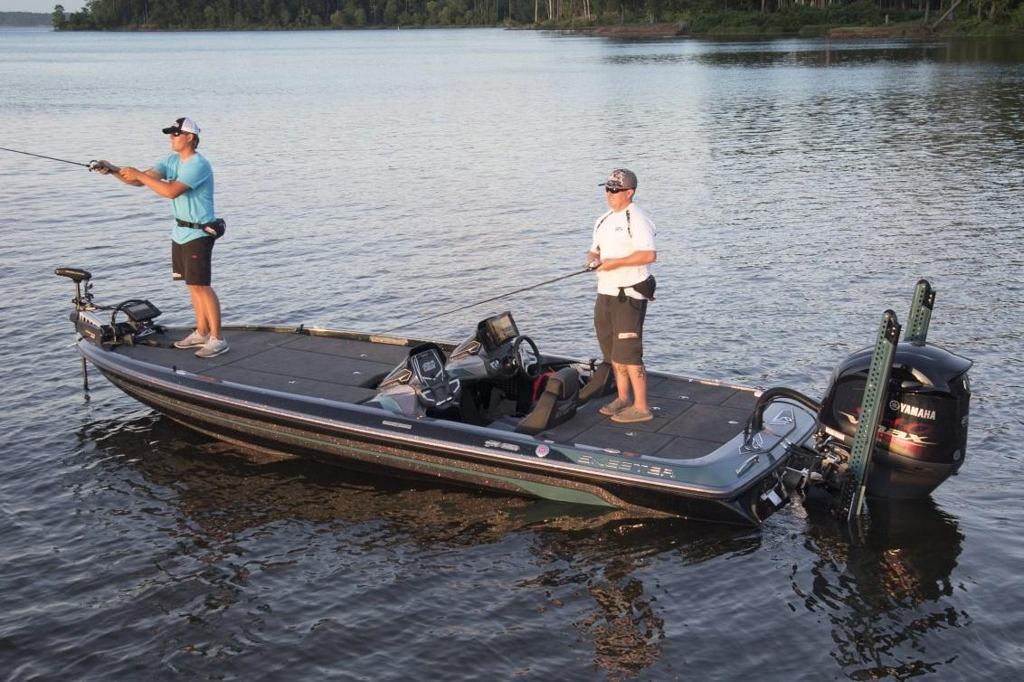 2019 Skeeter FX 21 Limited Edition in West Monroe, Louisiana - Photo 3