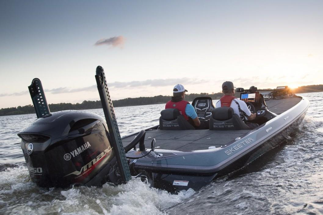 2019 Skeeter FX 21 Limited Edition in West Monroe, Louisiana - Photo 4
