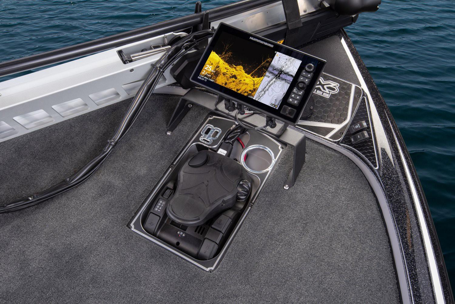 2019 Skeeter FX 21 Limited Edition in West Monroe, Louisiana - Photo 6