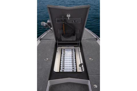 2019 Skeeter FX 21 Limited Edition in West Monroe, Louisiana - Photo 7