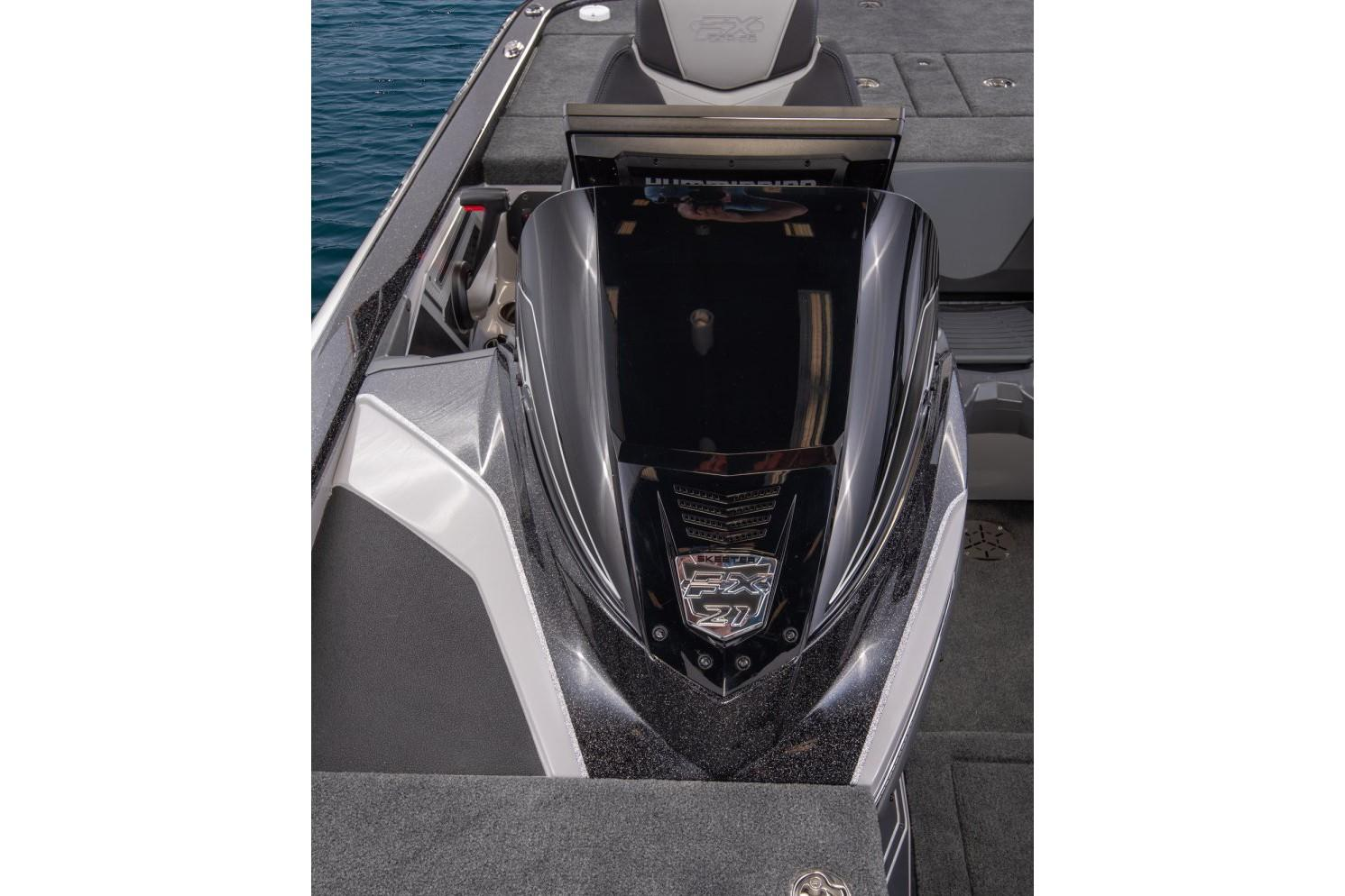 2019 Skeeter FX 21 Limited Edition in West Monroe, Louisiana - Photo 8