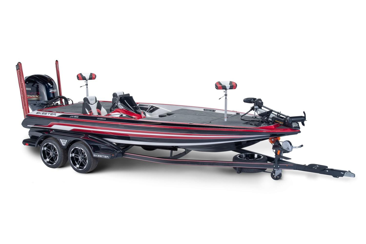 2019 Skeeter FX 21 Limited Edition in West Monroe, Louisiana - Photo 14