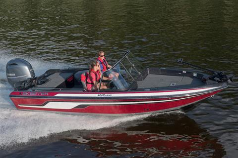 2019 Skeeter WX 1910 in Superior, Wisconsin