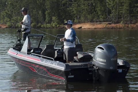 2019 Skeeter WX 1910 in West Monroe, Louisiana - Photo 2