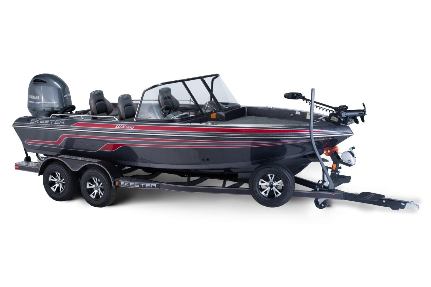 2019 Skeeter WX 1910 in West Monroe, Louisiana