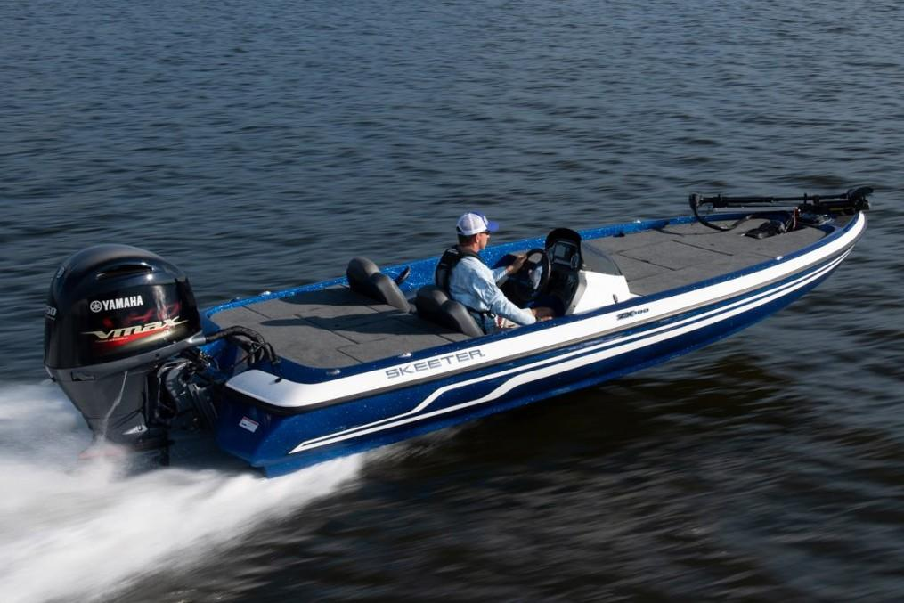 2019 Skeeter ZX 190 in West Monroe, Louisiana - Photo 1