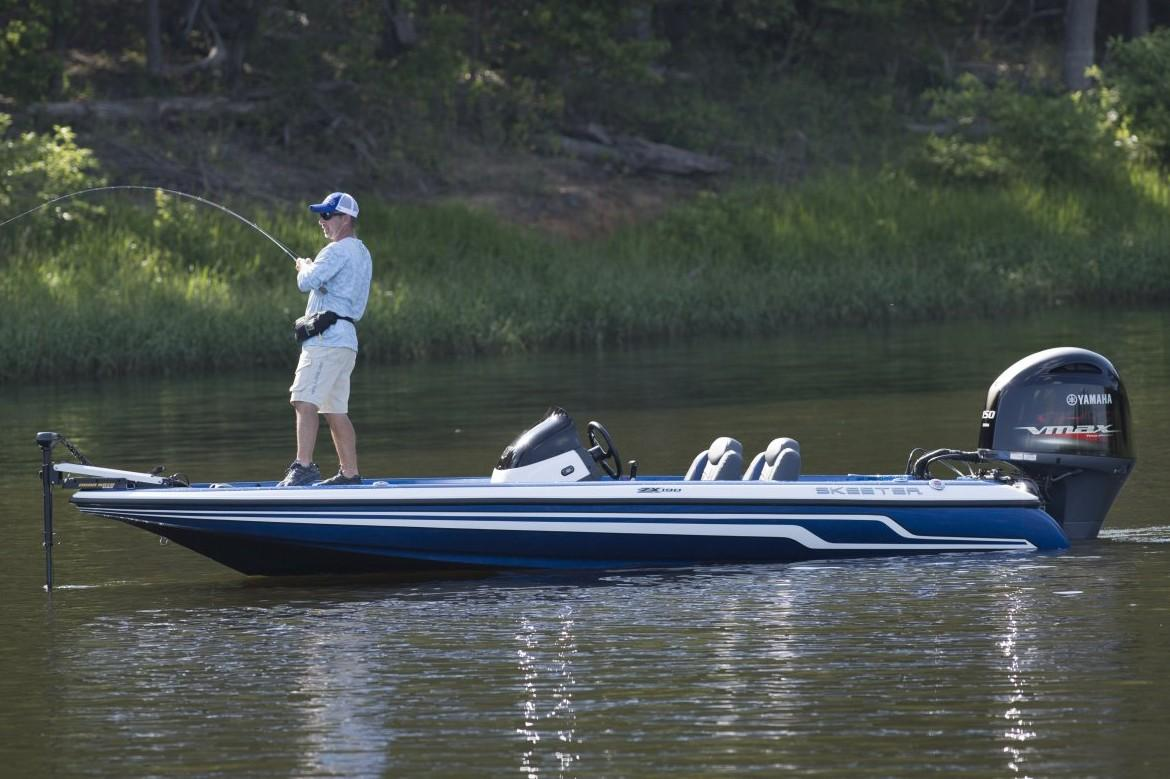 2019 Skeeter ZX 190 in West Monroe, Louisiana - Photo 2
