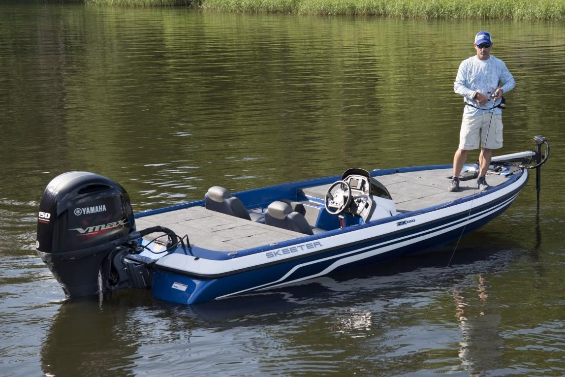 2019 Skeeter ZX 190 in West Monroe, Louisiana - Photo 3